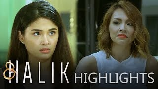Halik: Marissa urges Jade to go out with her | EP 35