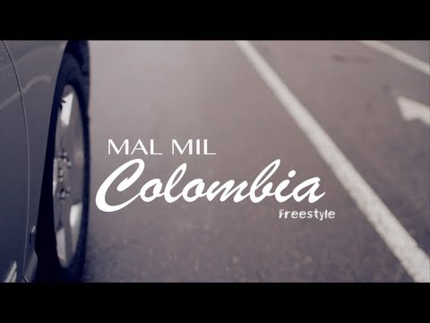 Mal Mil (Same DNA) - Colombia