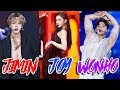HOTTEST MEMBER OF EACH KPOP GROUP