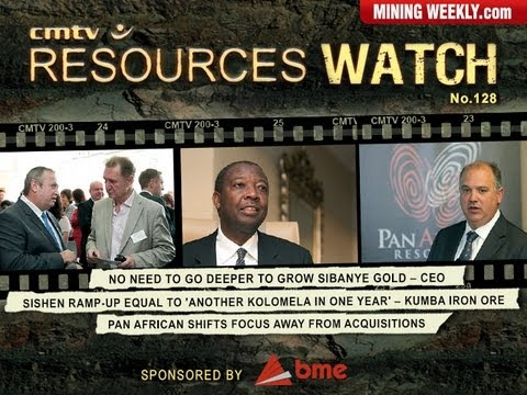 Resources Watch 128