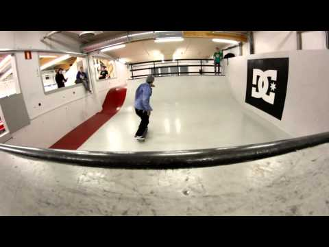 Ponke's @ Vuokatti Freestyle Hall