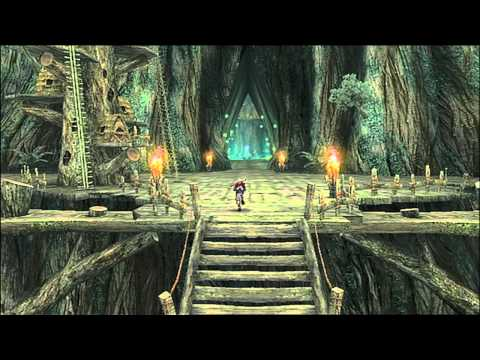 [Trailer] Xenoblade Chronicles