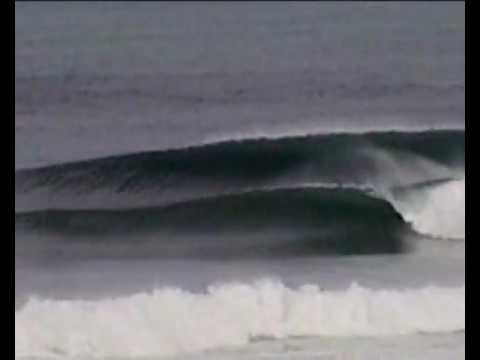 Back in '99 an uncrowded offshore day happened on the Gold Coast. Burleigh was 6ft, D'bar was 9ft and somehow the majority of people had better things to do than go surfing. Maybe it was y2k who knows...