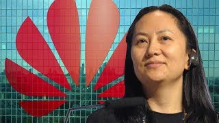 China Threatens Canada Over Huawei Arrest | China Uncensored