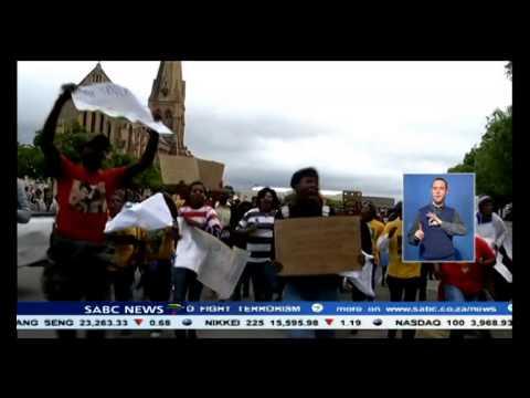 Makana residents in Grahamstown are demanding the...