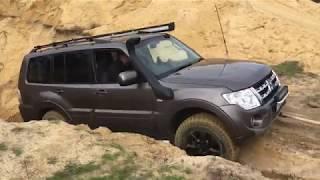 Whitegum 4WD Park - Pajero Club WA