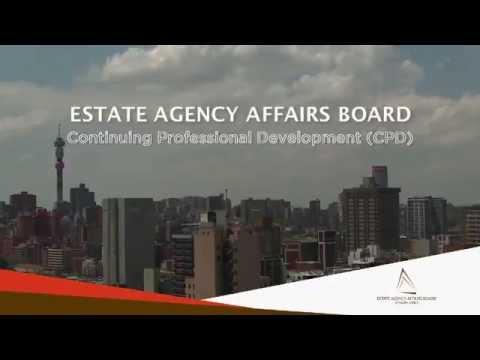 Legislation relating to Real Estate environment