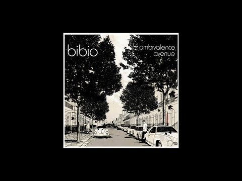 Bibio - Lovers Carvings