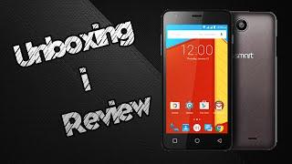 Unboxing I Review Gigabyte Gsmart Classic l R5 [HD]