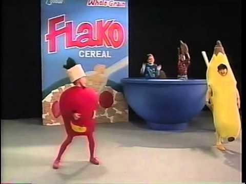 Barney - Apples And Bananas
