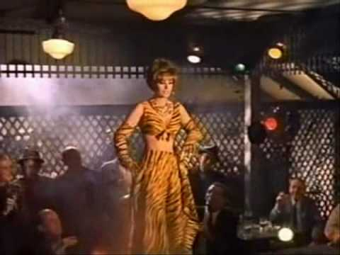 Pt. 2 - The Oscar (1966) Striptease With Jill St. John. video
