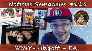 Noticias semanales #113 - SONY - Red Dead Redemption 2 - Mighty Nº9 - Fable Fortune - DLC's