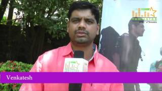 Venkatesh At  Mella Thiranthathu Manasu Audio Launch