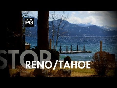 ✈Reno, Nevada  ►Vacation Travel Guide