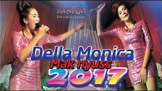 download lagu Della Monica Mak Nyus Banget Daniya Shooting Siliragung gratis