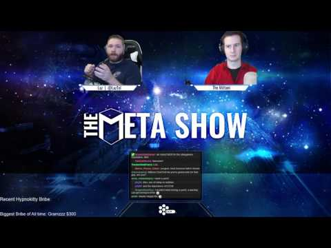 EVE Online News: The Meta Show with Special Guest Sion Kumitomo