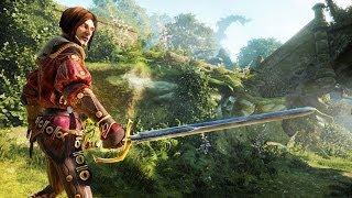 Fable Legends - Трейлер E3 2014