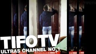 DELIJA. .. PASSION & CHANT 'MARAKANA MOJA SUDBINA' - Ultras Channel No.1
