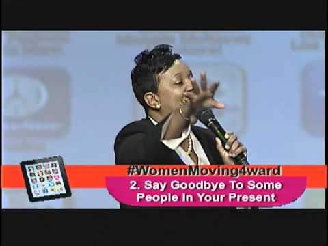 Jasmin Sculark - FBCG 2012 Women's Conference - Part 3