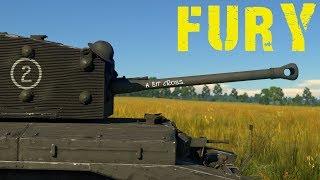 If Fury was a British Film