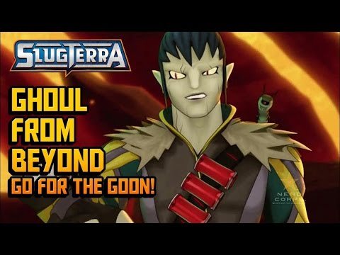 Slugterra: Ghoul from Beyond clip Go for the Goon