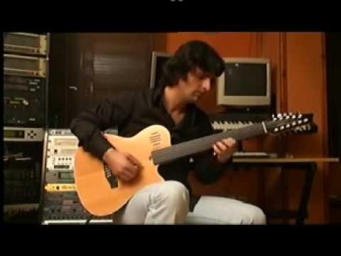 Fatih Ahiskali - Capricho Arabe - Francisco Tarrega