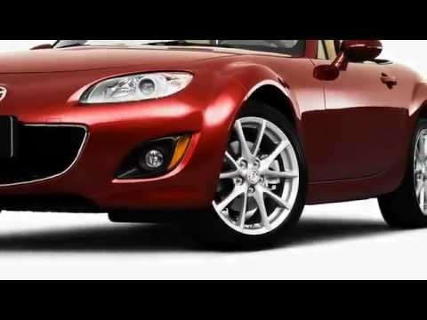 2010 Mazda MX 5 Miata Video