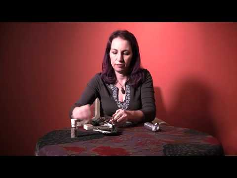 How to Burn Resins and Herbs as Incense - Hoodoo How To with Madame Pamita