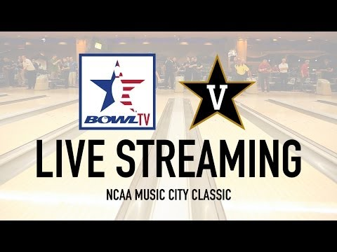 2014 NCAA Music City Classic - Matches 7-9