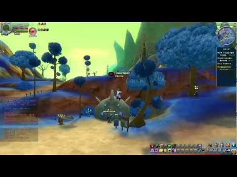 Dragon Ball Online - Voo Nameko #1