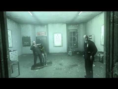The Darkness - Amazing Scene (in HD)