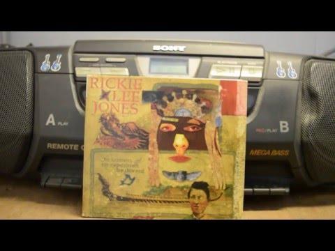 Rickie Lee Jones - Circle in the Sand