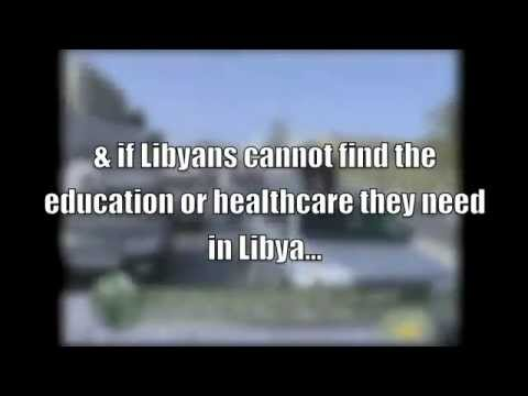 Truth about Gaddafi's Libya that NATO, CNN, BBC, Al Jazeera & CO Keep Hidden