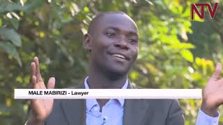 One on one interview with the maverick lawyer, Male Mabirizi