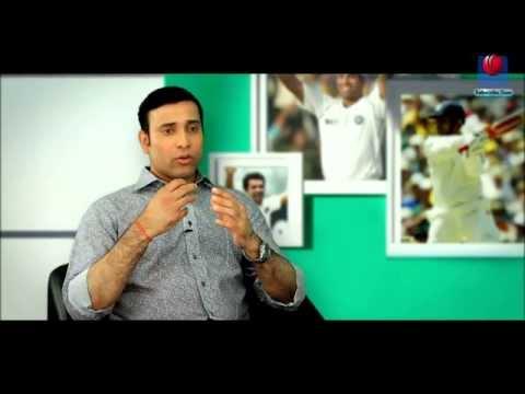 Cricket Country | VVS Laxman talks about Zaheer Khan