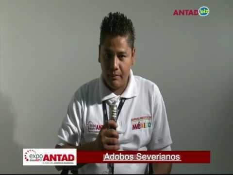 Adobos Severianos - ANTAD.biz