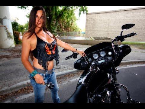 Harley Davidson Motorcycle Life Hack