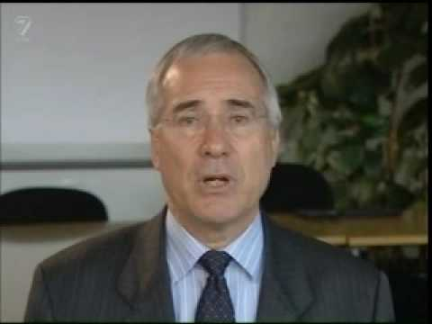 Lord Stern, climate change denier?