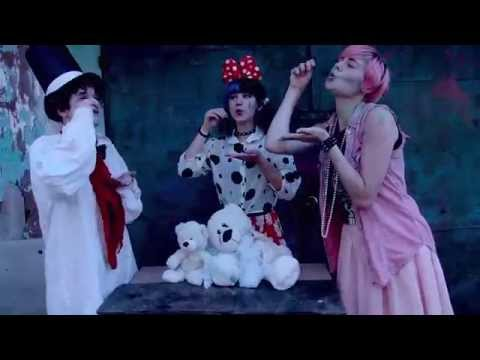 Melanie Martinez - Mad Hatter (FAN MADE MUSIC VIDEO)
