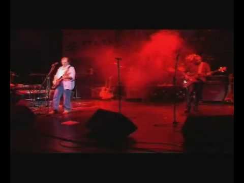 Щурците - Клетва (live)