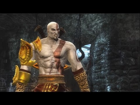 Mortal Kombat 9 - Kratos Expert Ladder video