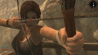 Tomb Raider Multiplayer: Lags Attack #2