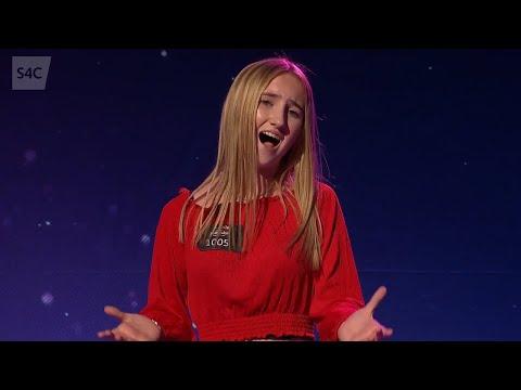 Cerys | Chwilio am Seren | Junior Eurovision 2019 | Cymru | Wales