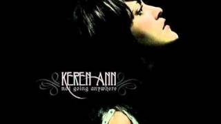 Keren Ann Not Going Anywhere Audio Hq