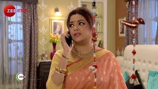 Joyee - Indian Bangla Story - Episode 256 - Zee Bangla TV Serial - Best Scene