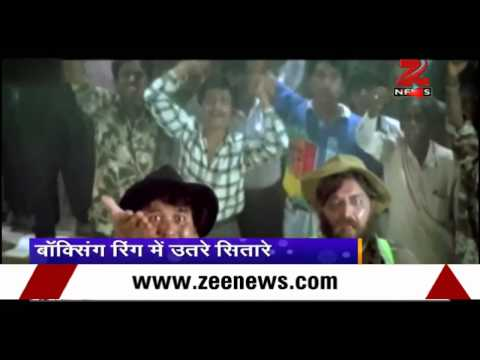 Salman Khan, Aamir Khan and Akshay Kumar to turn boxers on screen!