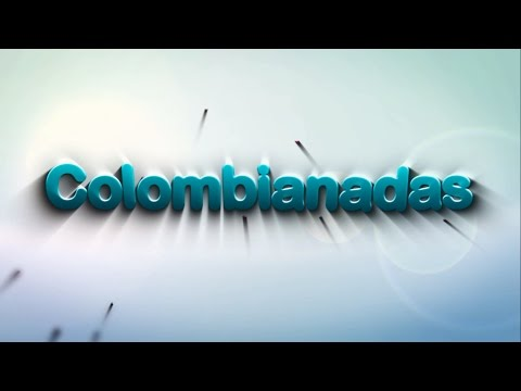 COLOMBIANADAS.... Soda ShoW Vlogs.....