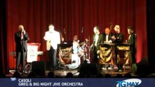 Greg & Big Night Jive Orchestra