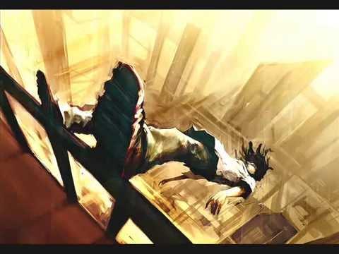 Falling Down Atreyu Nightcore