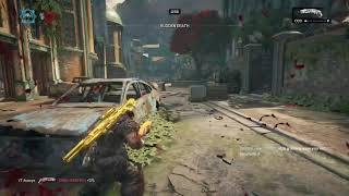 BEST CLUTCHER EP.4 ✰ Avexys Pro GEARS OF WAR 4 (SPEED LORD!!)